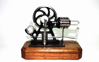 "Motore Stirling ""RINGBOM"""